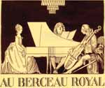 Au Berceau Royal