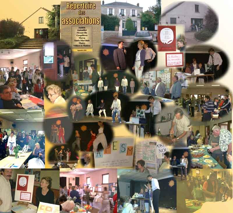 Sortir thoiry yvelines 78 concerts expositions for Yvelines sortir